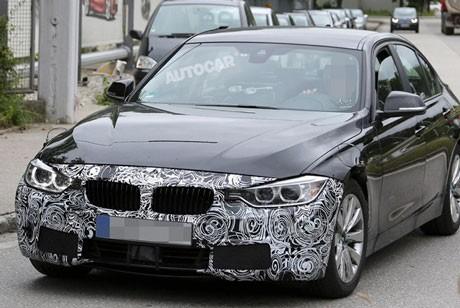 2014.08.21 新たなXシリーズ、 BMW X4誕生