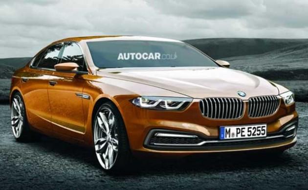 2016年 BMW 5シリーズ 路上テスト
