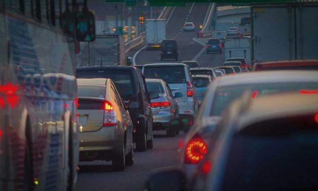 2015年 ゴールデンウィークの高速道路渋滞情報