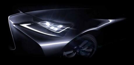 LEXUS IS マイナーチェンジモデル発表
