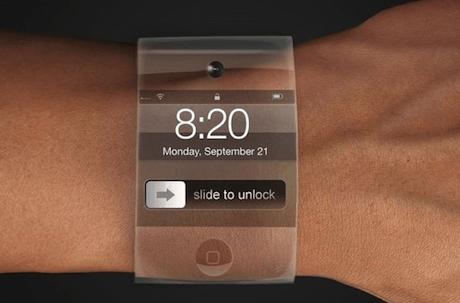遅れると噂されたiWatchがiPhone6と同時発表?