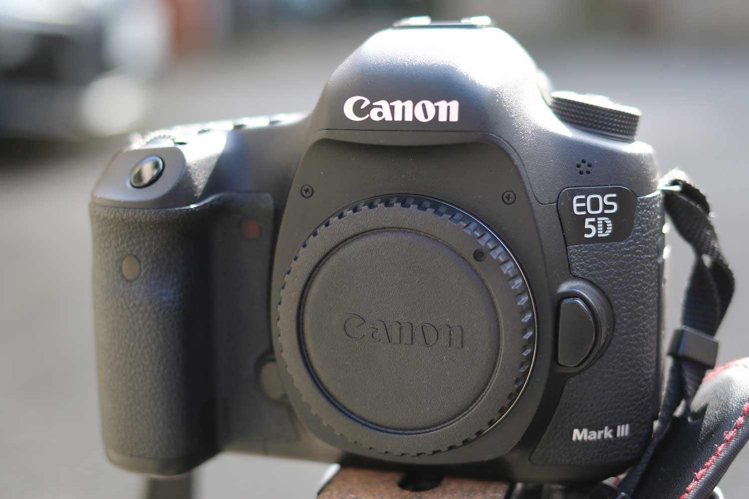 CANON EOS 5D MARK Ⅳ 最新情報
