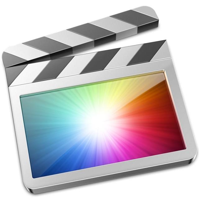 【Final Cut Pro X】ファイルを開放、レンダリングファイルの削除