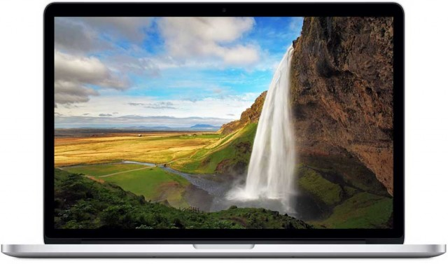 MacBook Pro15 retina Mid 2015の実力は結構すごい!?スペック比較