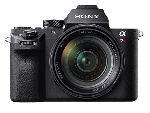 来た来た!またまた悩むじゃないか!SONY「α7R Ⅱ」