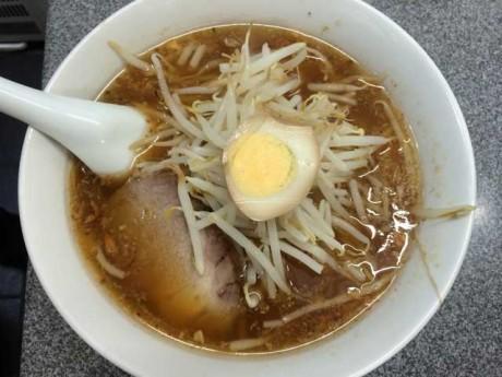 老舗の美味しさ、渋谷 喜楽