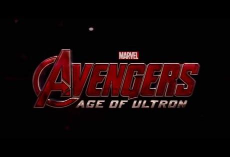 Avengers Age of Ultron予告編