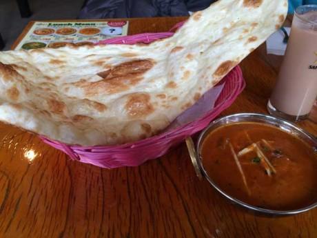 うまい!安い!おかわり有り!ネパール料理の本格カレー