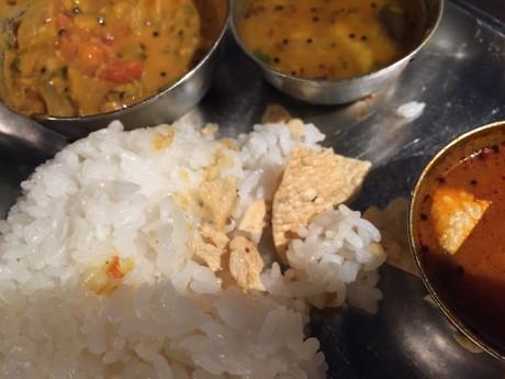 Dhaba India-tokyo-美味しいい食べ方