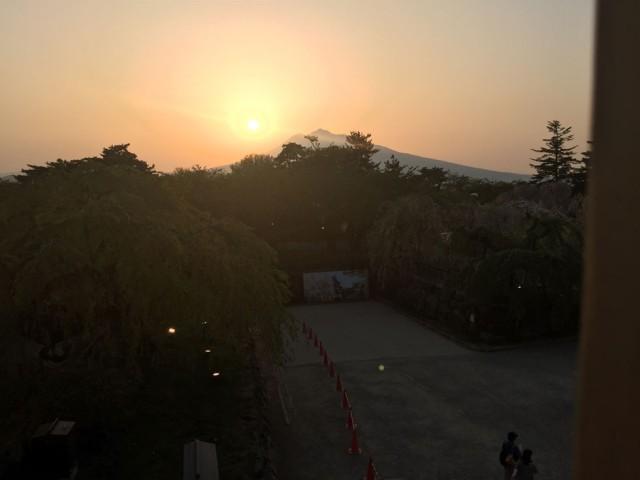 弘前公園_弘前城6