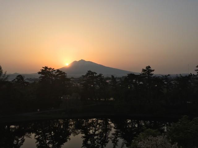 弘前公園_弘前城7