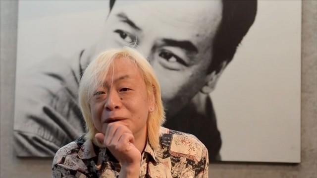 Japanese art revolution  〜逢 .美 .響〜  沢井比河流